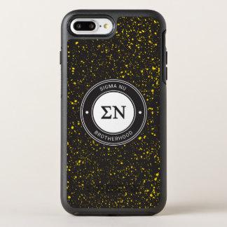 Sigma Nu | Badge OtterBox Symmetry iPhone 8 Plus/7 Plus Case