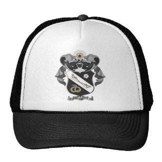 Sigma Nu Crest Cap