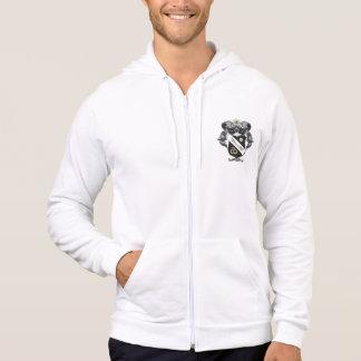 Sigma Nu Crest Hoodie