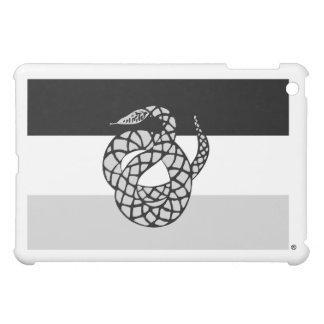 Sigma Nu Flag Gray Case For The iPad Mini
