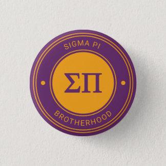 Sigma Pi | Badge