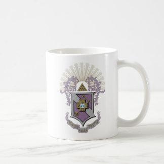 Sigma Pi Good Crest 4-C Coffee Mug