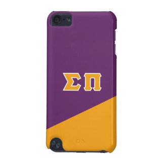 Sigma Pi | Greek Letters iPod Touch (5th Generation) Cover