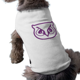 Sigma Pi Owl Color Shirt