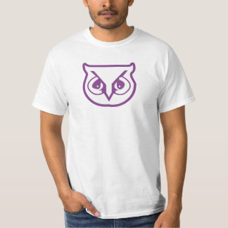 Sigma Pi Owl Color T-Shirt