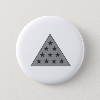 Sigma Pi Pyramid Gray 6 Cm Round Badge