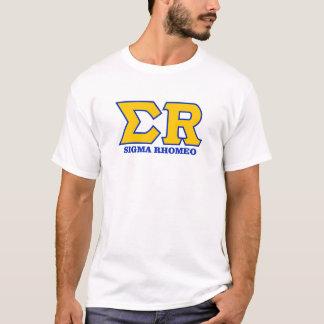 Sigma R (Sigma Rhomeo) T-Shirt