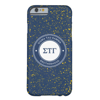 Sigma Tau Gamma | Badge Barely There iPhone 6 Case