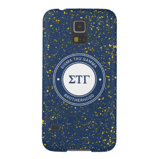 Sigma Tau Gamma | Badge Galaxy S5 Covers
