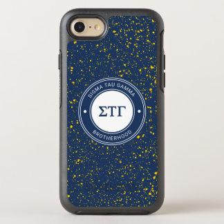 Sigma Tau Gamma | Badge OtterBox Symmetry iPhone 7 Case