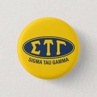 Sigma Tau Gamma | Vintage 3 Cm Round Badge