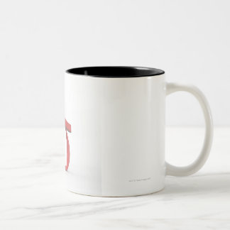 Sigma Two-Tone Coffee Mug