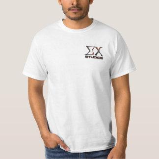 Sigma X Studios - Sigma Logo Small & Apprentice T-Shirt