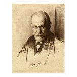 Sigmund Freud Post Cards