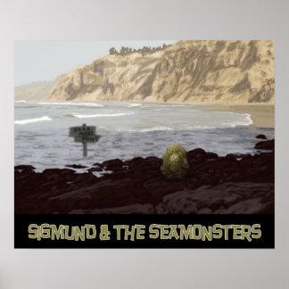 Sigmund Returns Home Posters