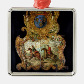 Sign for the Royal Mail of Chantilly Christmas Ornament