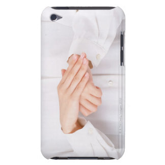 Sign Language 4 Barely There iPod Covers