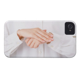 Sign Language 4 iPhone 4 Covers