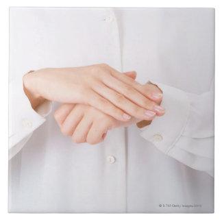 Sign Language 4 Tile