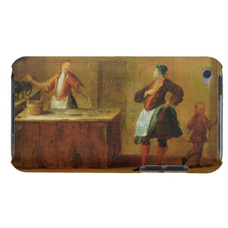 Sign of the Venetian Pastry Makers' Guild (panel) iPod Case-Mate Cases