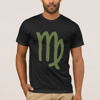 Sign of the Zodiac: Virgo T-Shirt