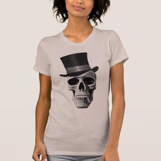 Signal hat skull T-Shirt