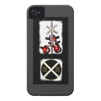 Signals, Signs, & Railroad iPhone 4 Cases