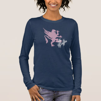 Signature K. Griffin Women's Long Sleeve T-Shirt