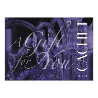 "Signature: Matte 5"" x 7"", Standard white envelopes 13 Cm X 18 Cm Invitation Card"
