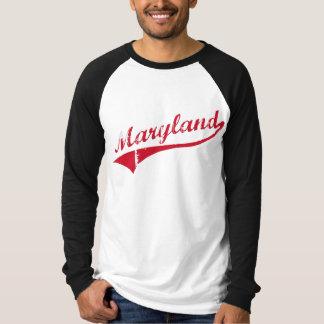 Signature States - Maryland T-Shirt