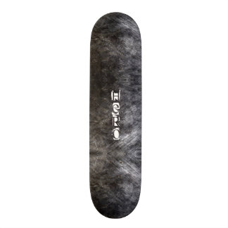 Signature Urban Hero Grunge Pro Board Skateboards