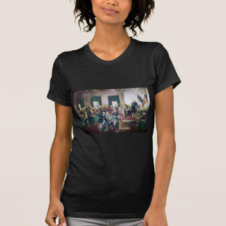Signing of the Constitution by Howard C. Christy Shirt