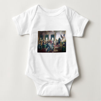 Signing of the Constitution by Howard C. Christy Tee Shirts