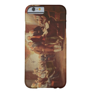 Signing the Declaration of Independence, 4th Barely There iPhone 6 Case