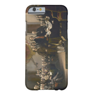 Signing the Declaration of Independence, July 4th Barely There iPhone 6 Case