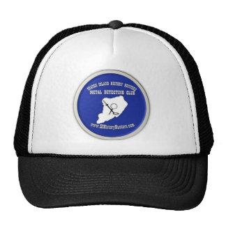 SIHH Logo Round Printed Hat
