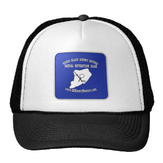 SIHH Logo Rounded Corners Printed Hat
