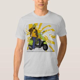 Sikh Dude T Shirt