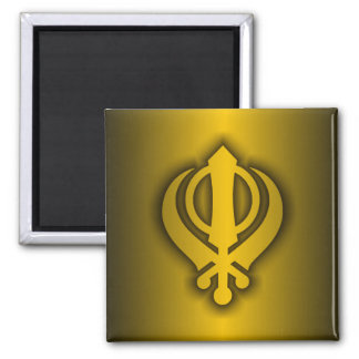 Sikh Magnet