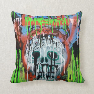 Siko Skull Pillows
