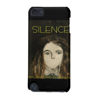Silence iPod Touch 5G Covers