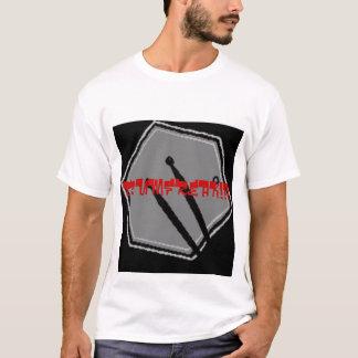 Silence Hurts T-Shirt