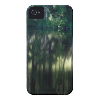 Silence iPhone 4 Case-Mate Cases