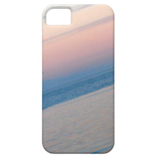 Silence iPhone 5 Case by Meghan Oona