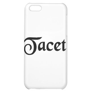 Silence. iPhone 5C Cases