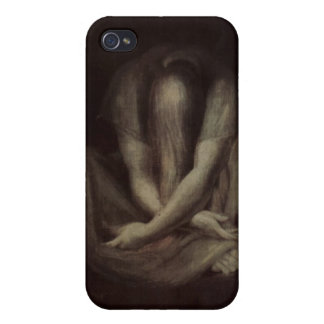 Silence Case For iPhone 4
