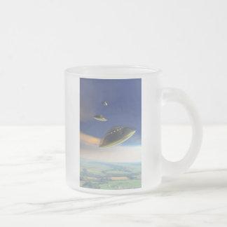Silent Invasion 2 Mug