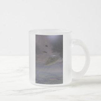 Silent Invasion Mug