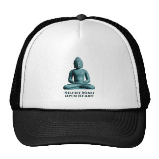 Silent Mind - Trucker Hat