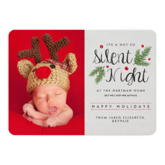Birth Announcements from Zazzle